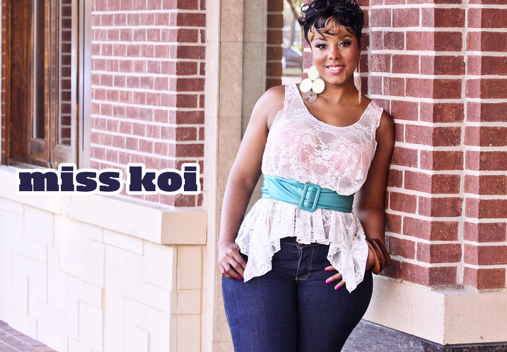 miss koi in quotthe marrying kindquot video vixens indochine